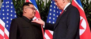 ترامپ وعده لغو تحریمها را داده است / کرهشمالی